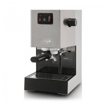 Steam how wand espresso machine clean to